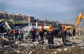 <b>Выживший</b> при взрыве в супермаркете во Владикавказе ...
