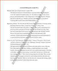 Annotated Bibliography Research Paper Example Floss Papers