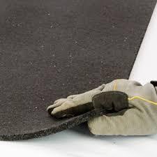 serena mat sup sup soundproofing floor underlayment