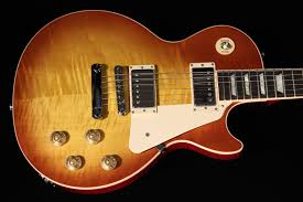 Gibson Les Paul Standard 2016 T Light Burst Gibson Les Paul Traditional T 2016 Lb