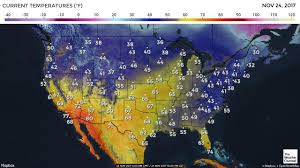 weather map san francisco michigan throughout us current
