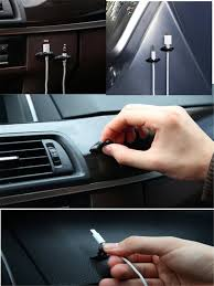 Buy 8Pcs/Lot <b>Vehicle Wire Clip Car</b> Fixed <b>Clamp Cable Holder Auto</b> ...