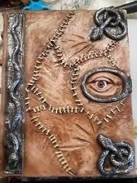 image is loading hocus pocus spell book prop decoration latex