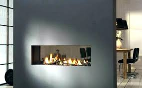 two sided gas fireplace double sided gas fireplace double sided fireplace insert double 2 sided gas