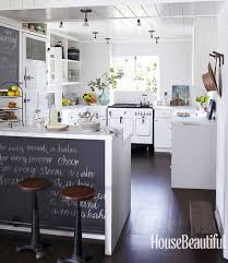 Transitional kitchen photos - Transitional l-shaped gray floor kitchen  photo in Toronto with a