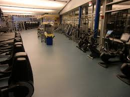 johnsonite triumph rubber multi functional and sports floor tiles manufactured of dual durometer layers composed