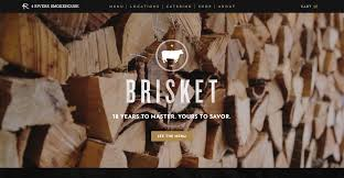 Smokehouse A Design Company 23 Of The Best Website Homepage Design Examples Design