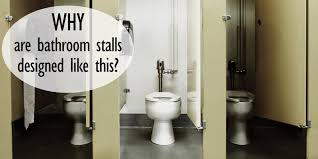 Bathroom Stalls Design