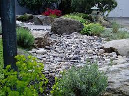 interior top 33 photos river rock garden local gravels river rock rick helps