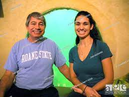 FILE - A file photo dated 10 December 2014 shows biology instructors Bruce  Cantrell and Jessica Fain, Stock Photo, Picture And Rights Managed Image.  Pic. PAH-54354984 | agefotostock