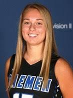 Samantha Wozniak - Women's Basketball - Daemen College Athletics