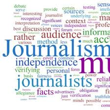 Journalism Quotes Stunning Journalism Quotes Holaklonecco