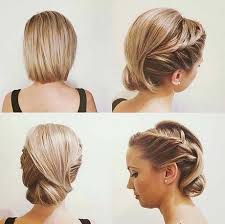Coiffure Simple Pour Mariage Cheveux Long