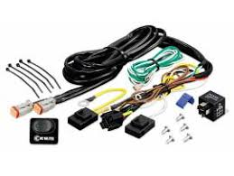 pro comp off road wiring harness realtruck kc hilites electrical kits