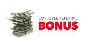 542 Employee Referral Bonus Gallman Personnel Services