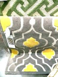 yellow runner rug bathroom runner rugs yellow bath rugs target bathroom rugs and yellow and gray yellow runner rug