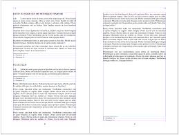 Adobe Indesign Footnotes Created Via Script Appear In A Strange