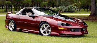 Custom 1997 Camaro Z28 | Click the image to open in full size ...