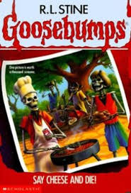 celebrate r l stine s 70th birthday with his 10 best gooseps books 90s childhoodmy