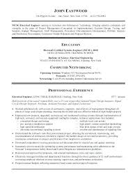 Ideal Resume Examples – Resume Bank