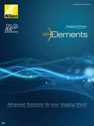 Nis-Elements Brochure | Software | Product Brochures | Brochure ...