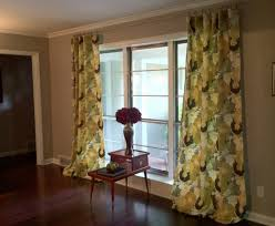 living room panel curtains. 3 types of recommended drapes for living room curtain design idea with artistic panel curtains