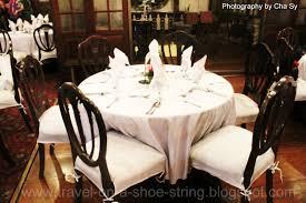 fine dining proper table service. kitchens fine dining table setting barbara proper service a