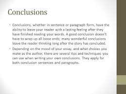 this i believe essay writer s workshop introductions juicy 8 conclusions conclusions