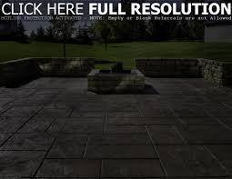 Quiz How Much Do You Know about Stamped Concrete Designs