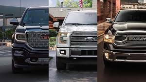 The Best Luxury Pickup Truck - 2018, 2019 and 2020 Pickup Trucks ...