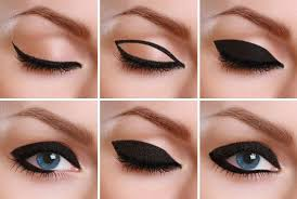 how to apply makeup step by step like a professional middot professional eye makeup professional eye