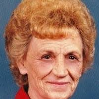 Obituary Guestbook | Ethel Mae Neal | Furness Funeral Home