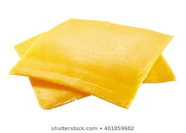 american cheese slices. Wonderful Cheese Closeup Of American Cheese Slices On White Background Throughout Cheese Slices