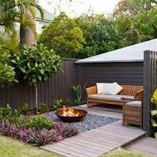small garden landscape design