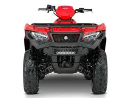 2017 suzuki king quad 750 updated 2016 the blog information the updated kingquad receives a new twin spark plug head
