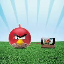 GEAR4 unterzeichnet exklusiven weltweiten Deal mit Rovio für Angry Birds  Lautsprecher, Disruptive Limited, Pressemitteilung - PresseBox