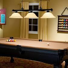 pool room lighting. Light Up Your Pool Table Using Cool Lights Room Lighting