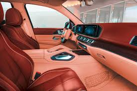 Price details, trims, and specs overview, interior features, exterior design, mpg and mileage capacity, dimensions. 2021 Mercedes Maybach Gls Review Trims Specs Price New Interior Features Exterior Design And Specifications Carbuzz