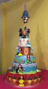 1109 Best Princess Cakes Images Birthday Cakes Bakken Princess Cakes