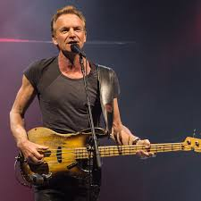 Sting and Police classics to feature in hip-hop dance show   Stage