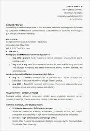 Cv For Fresh Graduate Sample Men S Fashion Pinterest Good Resume