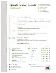 Beautiful Resume Builder App Screenshot Best Apps For Creating A