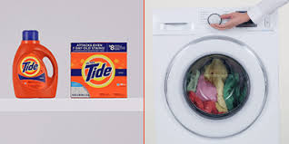 Tips And Tricks For Washing Colored Clothes  TideHow To Wash Colors In Washing Machine