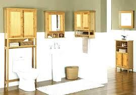 Bamboo Vanity Bathroom Interesting Space Saving Bathroom Ideas Nukezone