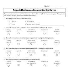 Customer Satisfaction Survey Template Excel Some Final Considerations Customer Satisfaction