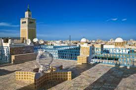 Denn aus libyen in die eu zu kommen wird zunehmend. Medina Altstadt Von Tunis Tunesien Franks Travelbox