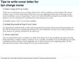 Sample Lpn Cover Letter Sample Cover Letter Cover Letter Example
