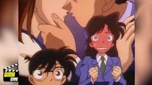 Ran Mouri ghen giận tím mặt 😡 , Conan bất lực bào chữa 😬 - Hướng dẫn làm  phim CONAN