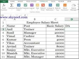 How To Use Nested If Function With Or Function In Ms Excel