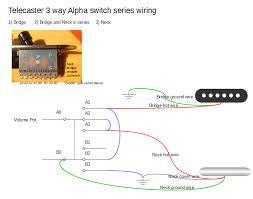 alpha wiring diagram wiring diagrams best telecaster 3 way alpha switch series wiring diagram virizruggsite aircraft wiring diagrams alpha wiring diagram
